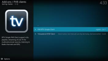 8 0 2c] LibreELEC 8 0 builds for KI Plus / KII Pro / KI Pro - Page