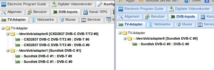 Amlogic S905X(w) - Sundtek Media TV Stick (DVB-C/T/T2) not