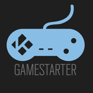 Gamestarter: Retrogaming add-ons (RPi/Generic) - Add-on Support
